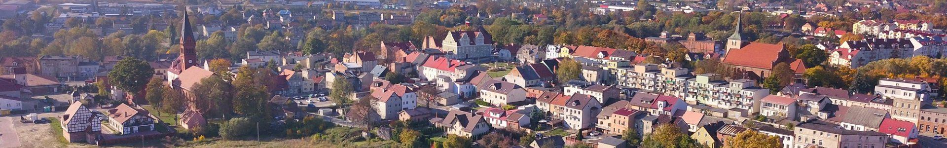 Gminne Wodociągi i Kanalizacja Sp. z o.o. w Skarszewach